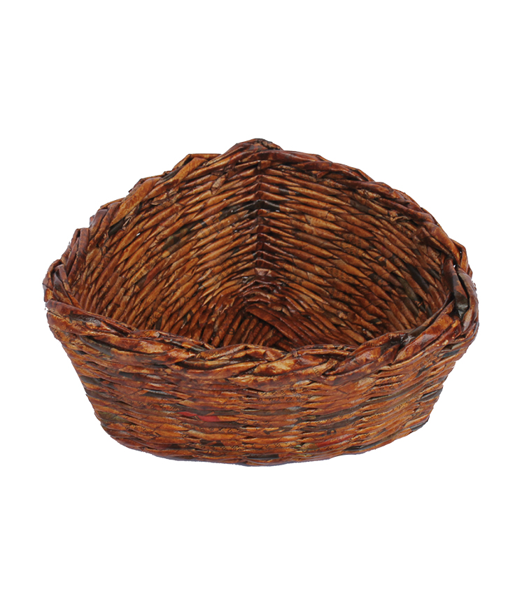 Triangular Basket